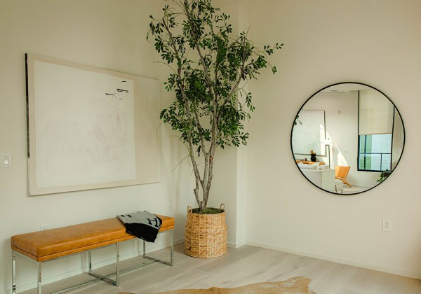 modern and youthful bathroom styles, suitable for Asians